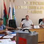 Кандидатов на осенние выборы выдвинули в Уватском районе