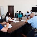 Тюменские партийцы сдадут нормы ГТО на фестивале