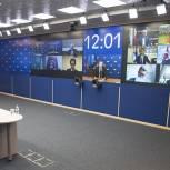 Андрей Турчак: Партия поможет всем врачам, кто хочет попробовать свои силы в депутатской деятельности