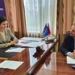 Николай Ярощук предложил ввести новые меры поддержки для родителей детей-инвалидов
