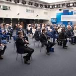 «Единая Россия» выдвинула трех кандидатов на довыборы в Госдуму