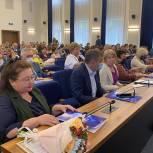 Единороссы Балашихи определили кандидатов на предстоящие осенью выборы в совет депутатов городского округа