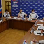 Места для стелы «Город трудовой доблести» в Екатеринбурге и Нижнем Тагиле определят голосованием жителей