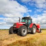 Аграрии Томской области закупили около двухсот единиц новой техники и оборудования