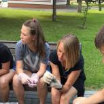 Энгельсским школьникам рассказали о важности раздельного сбора отходов