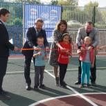 Василий Кузнецов о реализации партийного проекта «Детский спорт» в Пермском крае