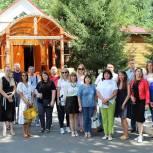 Николай Котов поддерживает инициативу проведения рекламных туров для развития местных здравниц