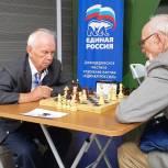 В Домодедове прошел шахматный турнир в честь Всемирного дня шахмат