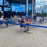 В Чехове состоялся праздничный турнир, посвященный Международному дню шахмат