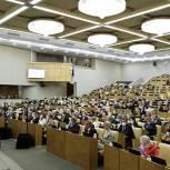 Михаил Мишустин поблагодарил «Единую Россию» за работу во время пандемии коронавируса