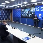 В «Единой России» ведется конструктивная дискуссия по закону о домашнем насилии — Андрей Исаев