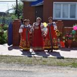 В селе Любовниково отпраздновали День улицы