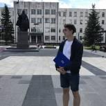 Единороссы Сергиева Посада проверили объекты, благоустроенные в рамках партпроекта