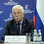 Борис Грызлов обозначил предвыборные задачи «Единой России»