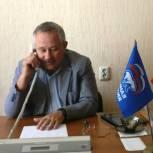 Игорь Светушков провел прием граждан в Фурманове