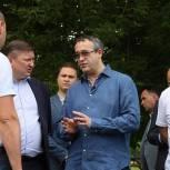 Депутаты Мосгордумы предложили реабилитировать малые водоемы столицы