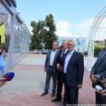Валерий Лидин: Жизнь в Шемышейке меняется к лучшему