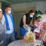 В Горшеченском районе прошла акция «Телефоны – фронтовикам»