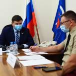 Иван Квитка окажет помощь туристам, пострадавшим в период пандемии
