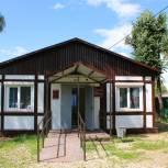 В деревне Тимошиха открыли новый ФАП