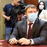 «Единая Россия» первой зарегистрировала список кандидатов