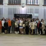 В Коврове поблагодарили волонтеров