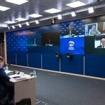 «Единая Россия» организует обсуждение в регионах законопроектов о защите гарантирования минимального дохода от взыскания