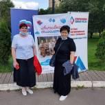 Проект «Активное долголетие» возобновил свою работу в Реутове