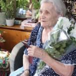 Приемная помогла жительнице Ханты-Мансийска добиться получения статуса «Ветеран Великой Отечественной войны»