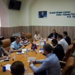 Эксперты обсудили ситуацию на рынке труда Оренбургской области