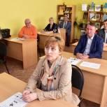 """""""Диктант Победы"""" вновь пройдет в Сергиевом Посаде"""