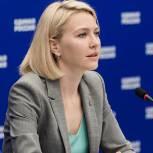 «Единая Россия»: Минобрнауки учло предложения регионов по увеличению и распределению бюджетных мест в вузах