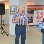 В городском округе Люберцы «Диктант Победы» напишут на 45 площадках