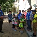 Павел Челпан: Проведение акции «День светофора» позволило закрепить знания юных ступинцев о правилах дорожного движения