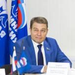 Алексей Андреев подвел итоги работы общественной приемной