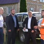 Спасский депутат оценил качество дорожного ремонта