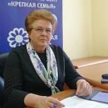 Ольга Окунева поздравляет смоленских строителей