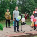 Шиловскому селу Ряссы исполнилось 500 лет