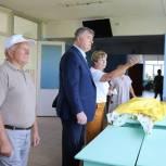 Олег Соковиков проверил готовность учреждений образования к новому учебному году