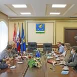 В Ступино по инициативе местного отделения партии «Единая Россия» состоялся медиаланч