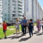 Единороссы Балашихи возьмут на контроль обустройство парковочных мест в микрорайоне Железнодорожный