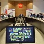 Волгоградские единороссы поддержали инициативу создания программы по реабилитации реки Дон