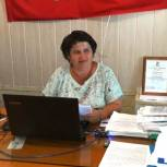В местной приемной жителям Петровска помогли восстановить газоснабжение в многоквартирном доме