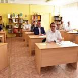 В Сергиевом Посаде «Диктант Победы» пройдет в рамках реализации партийного проекта «Историческая память»