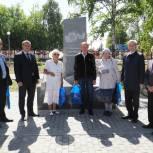 Ветеранов поселка Сумкино поздравили с Днем области