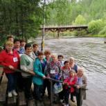 «Единороссы» и движение «Женщины Бурятии» провели совместную экологическую акцию на Байкале