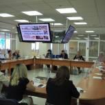 В Пензе прошло обсуждение ситуации на рынке труда в регионе