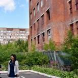 Единороссы Балашихи возьмут на контроль снос заброшенного здания рядом с детским садом