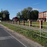 В Рязанской области проводится акция «Дорога к школе»