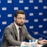 Якубовский: В России необходимо развивать сферу индивидуального жилищного строительства
